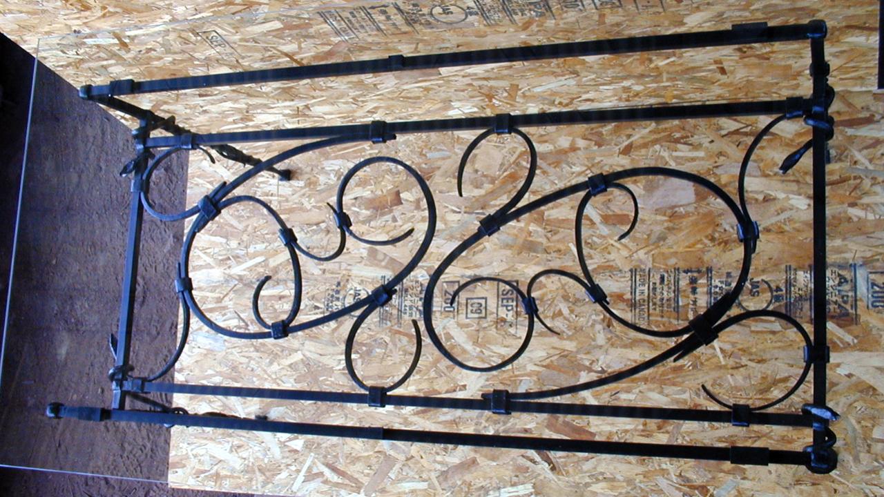 ロートアイアン,テーブル唐草,蛇,ロートアイアンテーブル,テーブル,スネーク